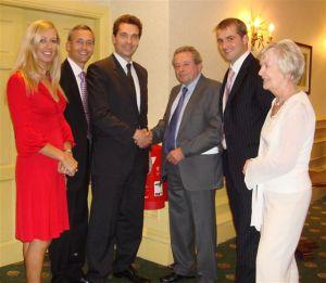 Deborah Dunleavy (PPC Bolton NE) David Nuttall Edward Timpson MP Martin Hardman Jake Berry ( PPC Rossendale and Darwen) Pamela Watkins