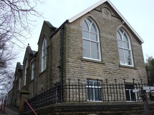 Tottington Parish Hall