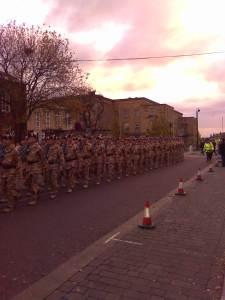 Second Battalion Royal Regiment of Fusiliers