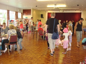 Potters House School Summer Fair